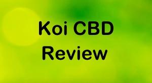 Koi CBD: A Comprehensive Review | Holistic Watch