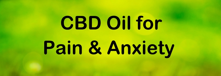 CBD Oil Anxiety