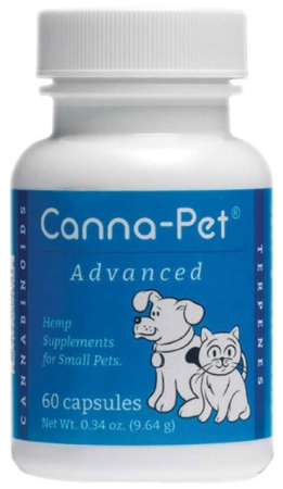 Canna Pet for Cat