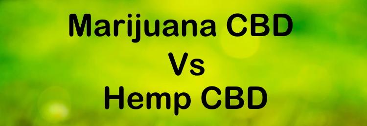 Marijuana CBD Hemp CBD